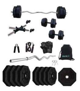 Best Home Fitness Equipment for Weight